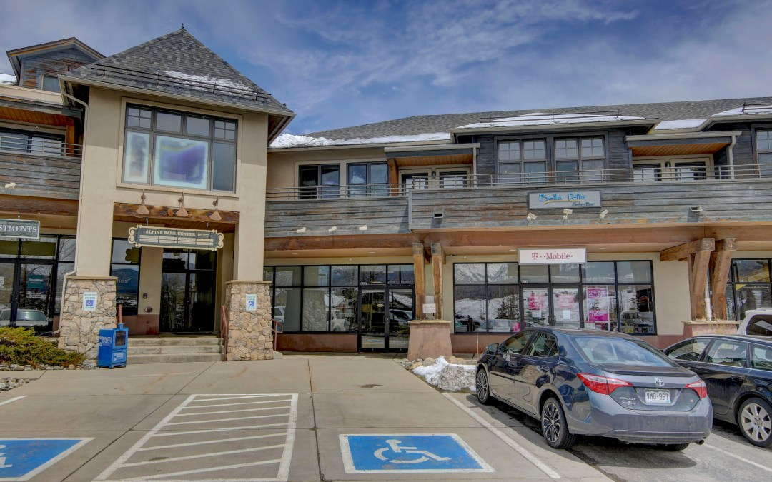 2 Bedroom Condos for Sale in the Heart of Dillon, CO