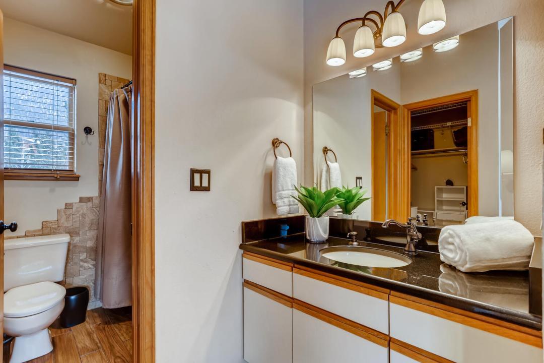 FRISCO HOME FOR SALE BATHROOM