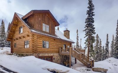 3 BR 3BA Single Family Home for Sale in Breckenridge, Colorado