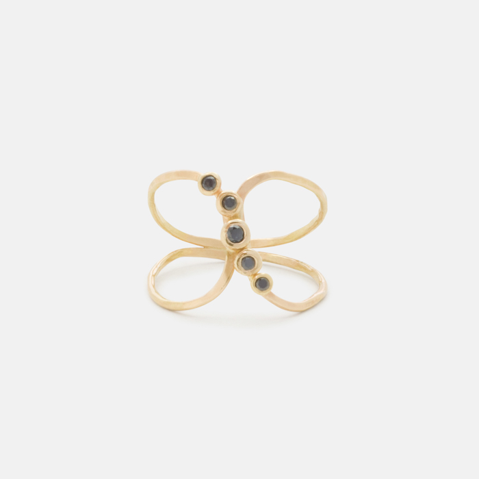 Doric-Ring-Rose-Gold-B