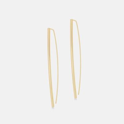Viper-Earring
