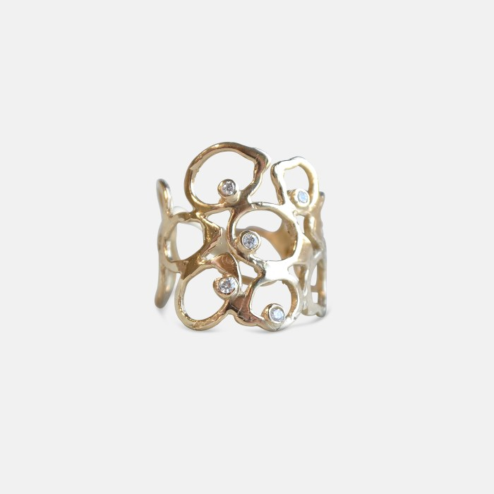 Amy Nordstrom - Cassia Ring