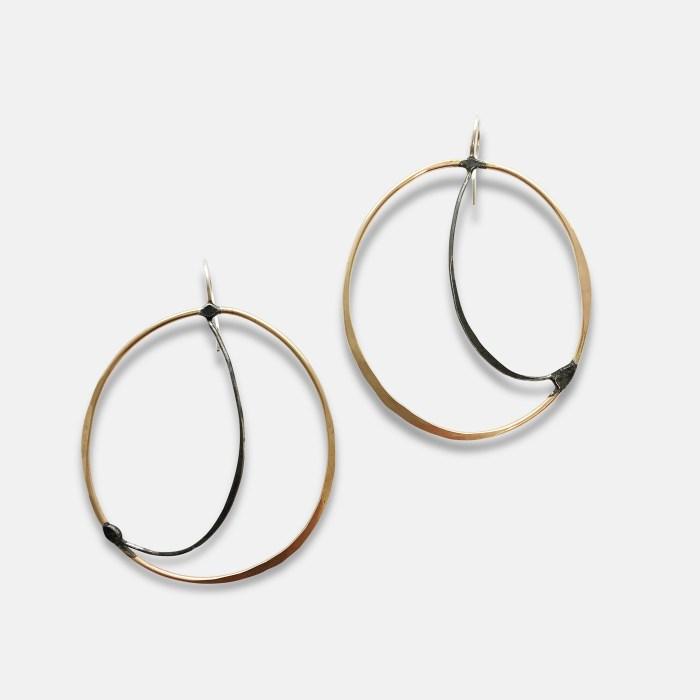 Doric Earrings