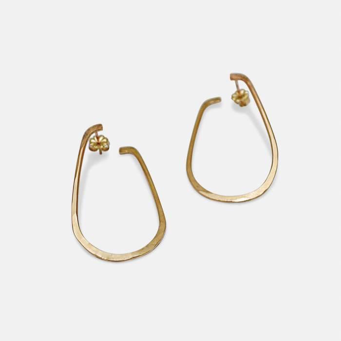 Capsule Earrings