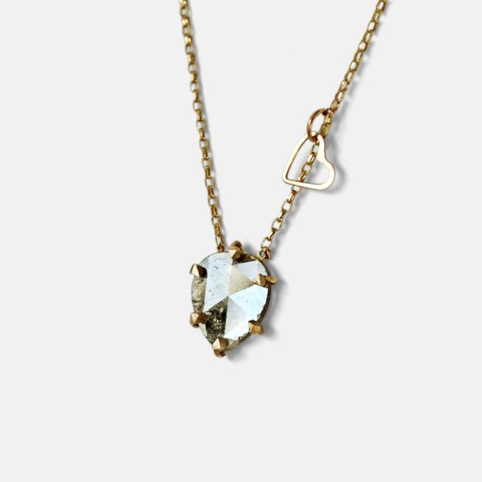 Diamond Sheild Slice - Amy Nordstrom