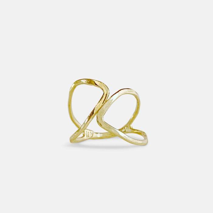 Finch Ring
