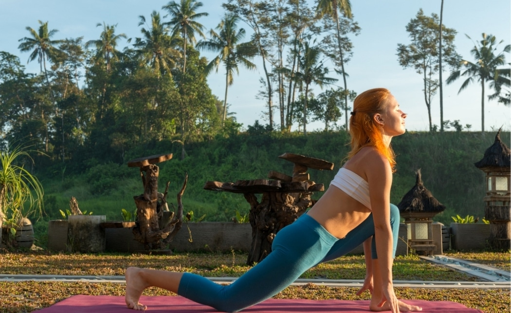 What Is the Best Type of Yoga for You?