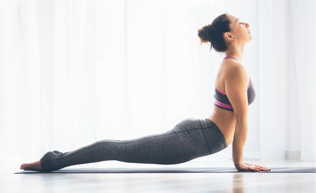 How To Practice Yoga At Home Safely