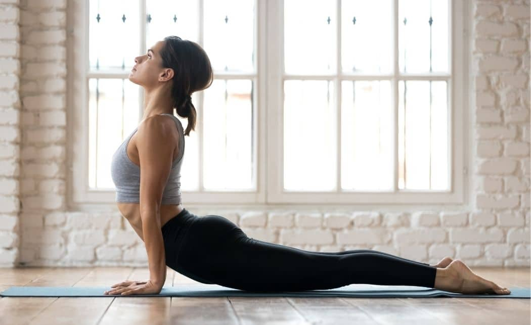 Benefits of Exercise and Yoga for Mental Health