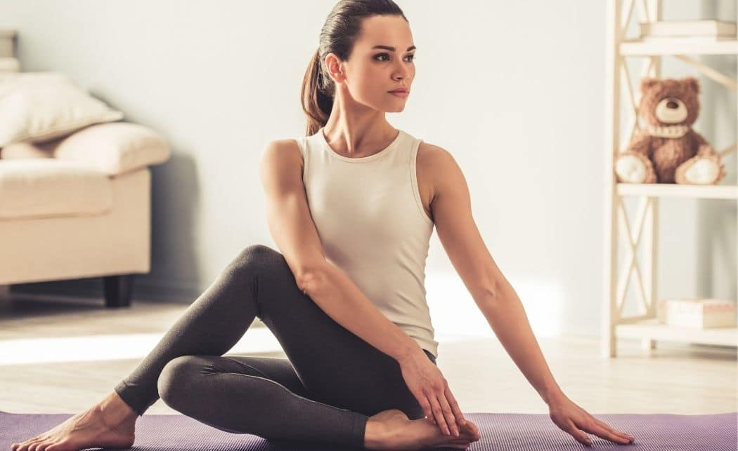What Is Iyengar Yoga and Is It Right For You?