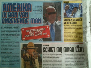 Funny Weetjes Advertainment Pagina 2