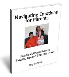 Navigating Emotions for Parents
