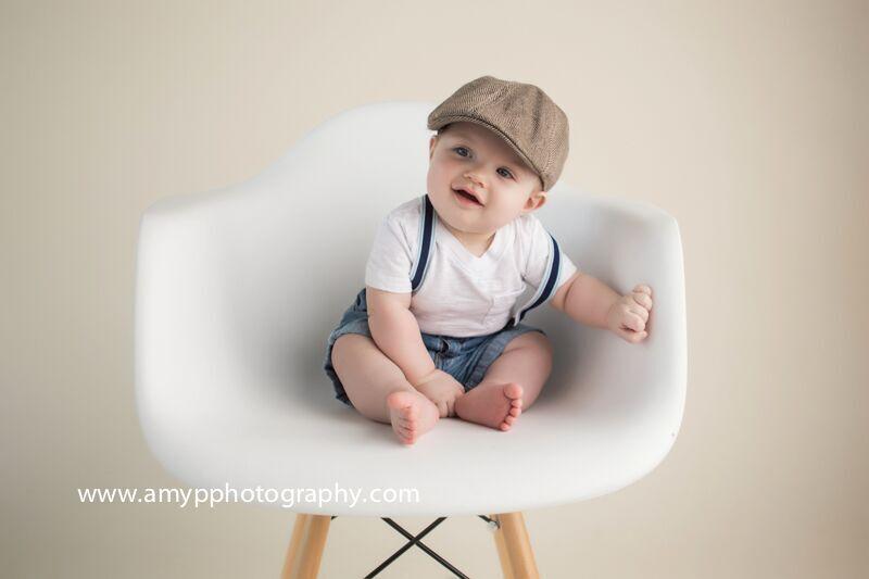 Baby Hunter 7