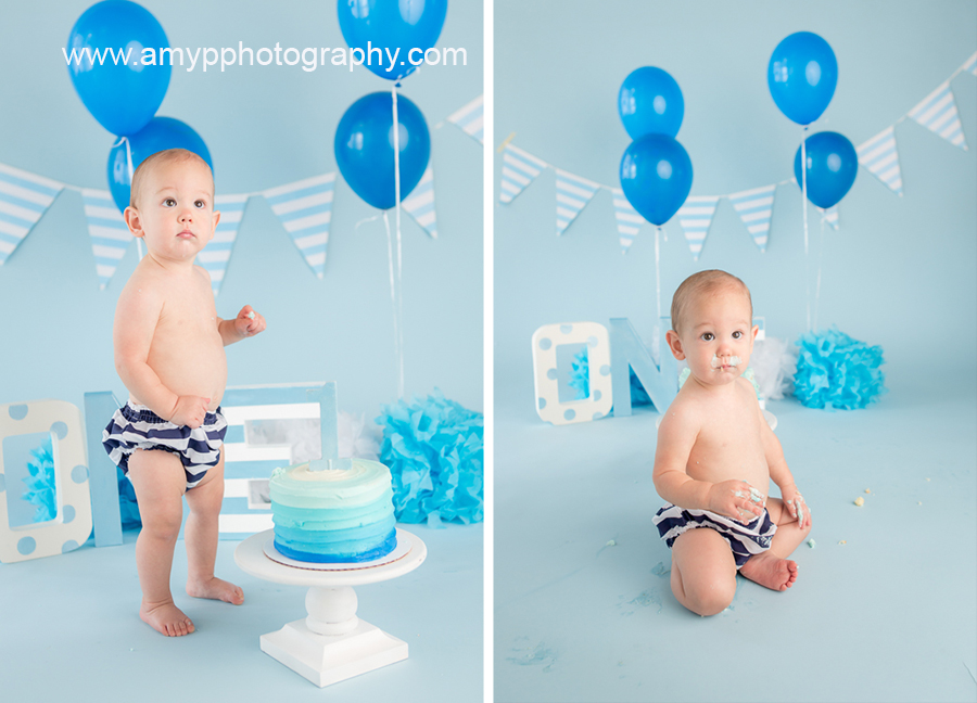 smash cake Archives – Page 2 of 3 – Amy P Photography