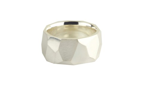 5 year anniversary ring, 2012, 925 silver