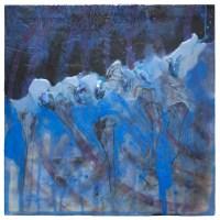 Breath Bone Blue