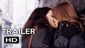 Disobedience – Trailer Oficial