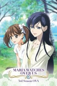 Maria-sama Ga Miteru: Temporada 3
