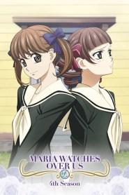 Maria-sama Ga Miteru: Temporada 4