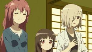 Yuru Yuri: 2×11