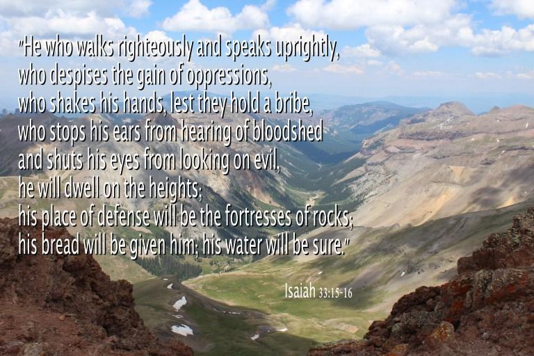 Isaiah 33-15-16.jpg