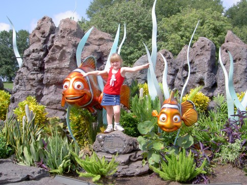 Epcot Nemo Morgan.JPG