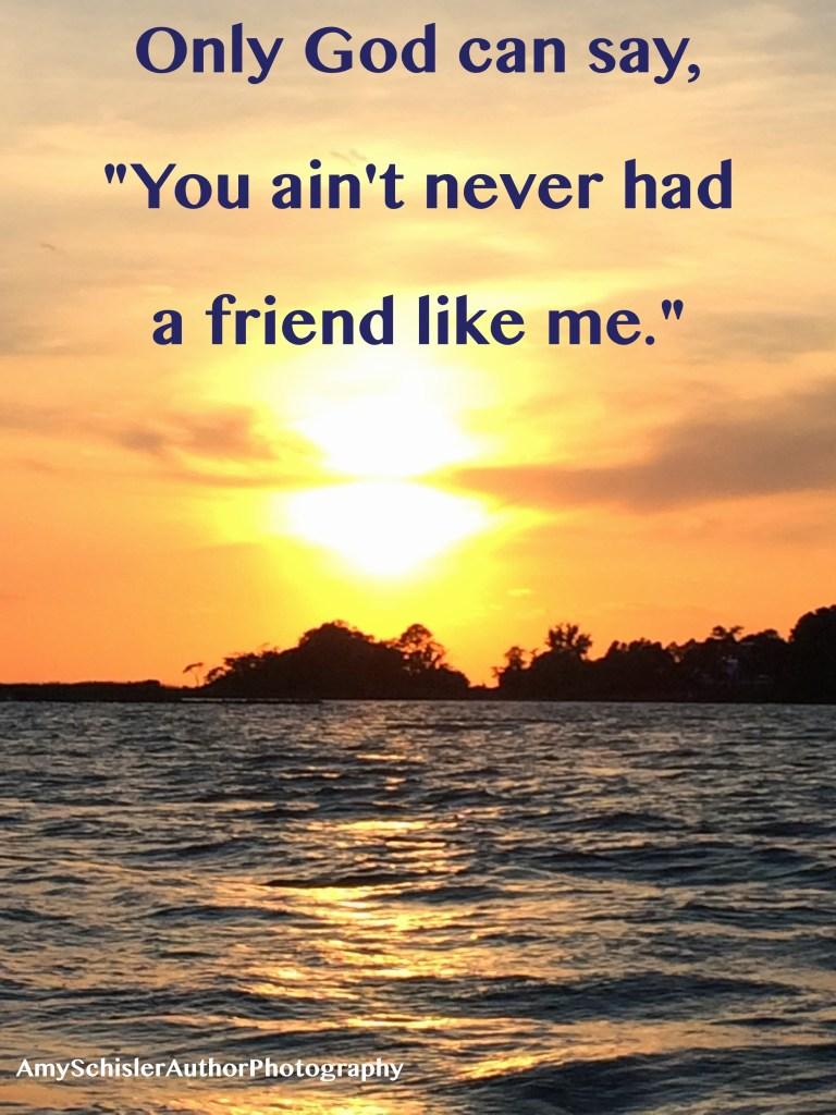 Friend Like Me