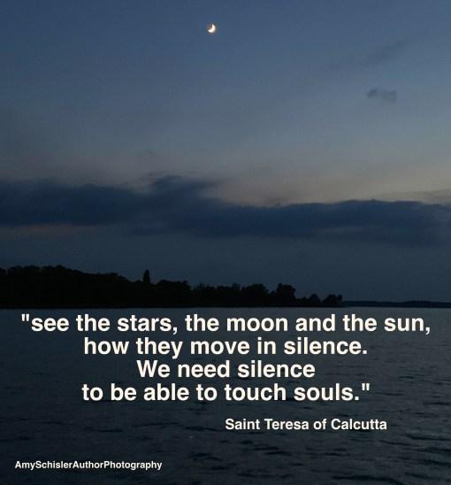 Saint Teresa on Silence.jpg