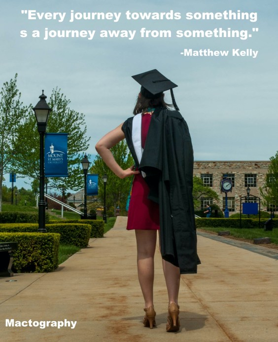 2020 Rebecca's Journey