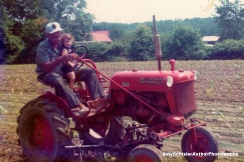 2020 tobaco tractor