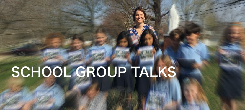 School Group Talks