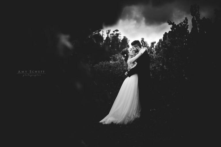 Santa Rosa Wedding Photographer - Amy Schuff