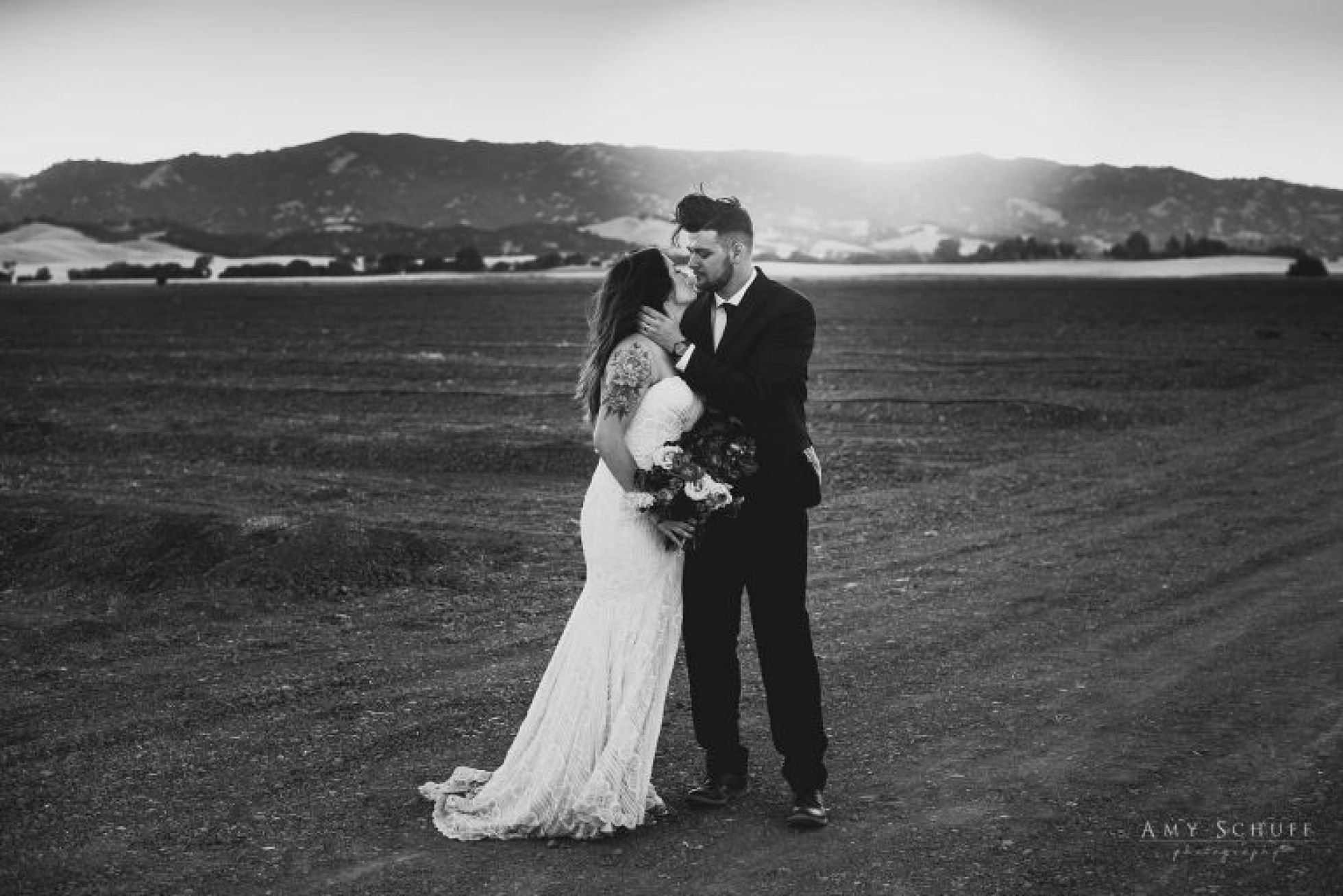 Amy Schuff Photography - Wedding in Woodland, CA