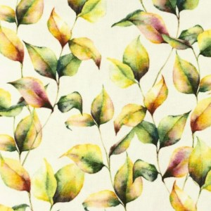 Tricot - Canopus Colour Leaves