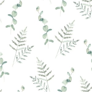 Tricot - Eucalyptus & twijgen
