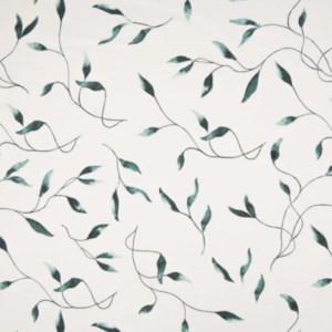 Tricot - Qjutie Leaves dusty green