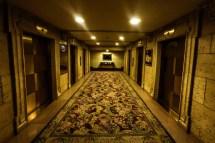 Black Dahlia' Ghost Haunt Millennium