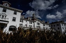 Ghosts Of Stanley Hotel And Night In Room 217 - Amy