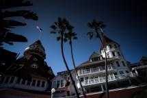 Hotel Del Coronado' Mysterious Hauntings San Diego - Amy