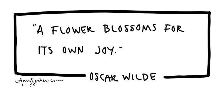 Spring bucket list
