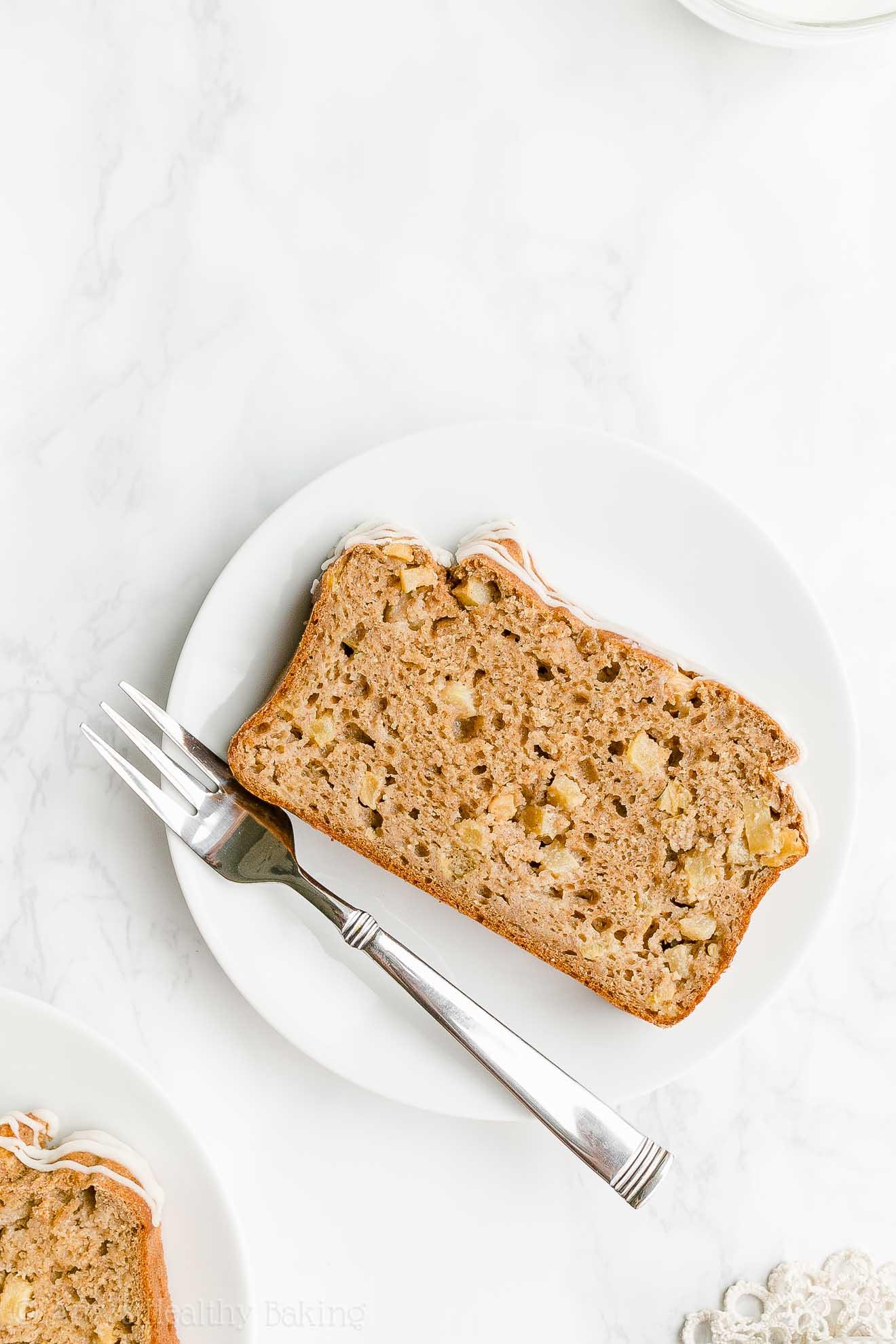Simple Apple Cake Recipe Scratch