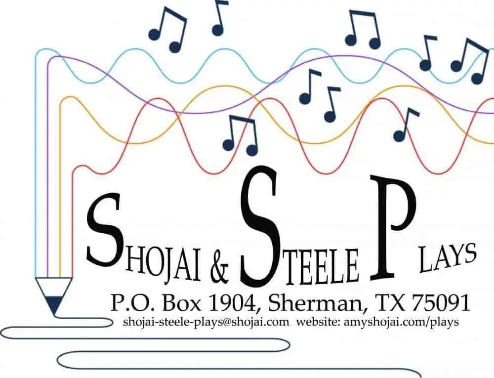 Shojai & Steele Plays logo