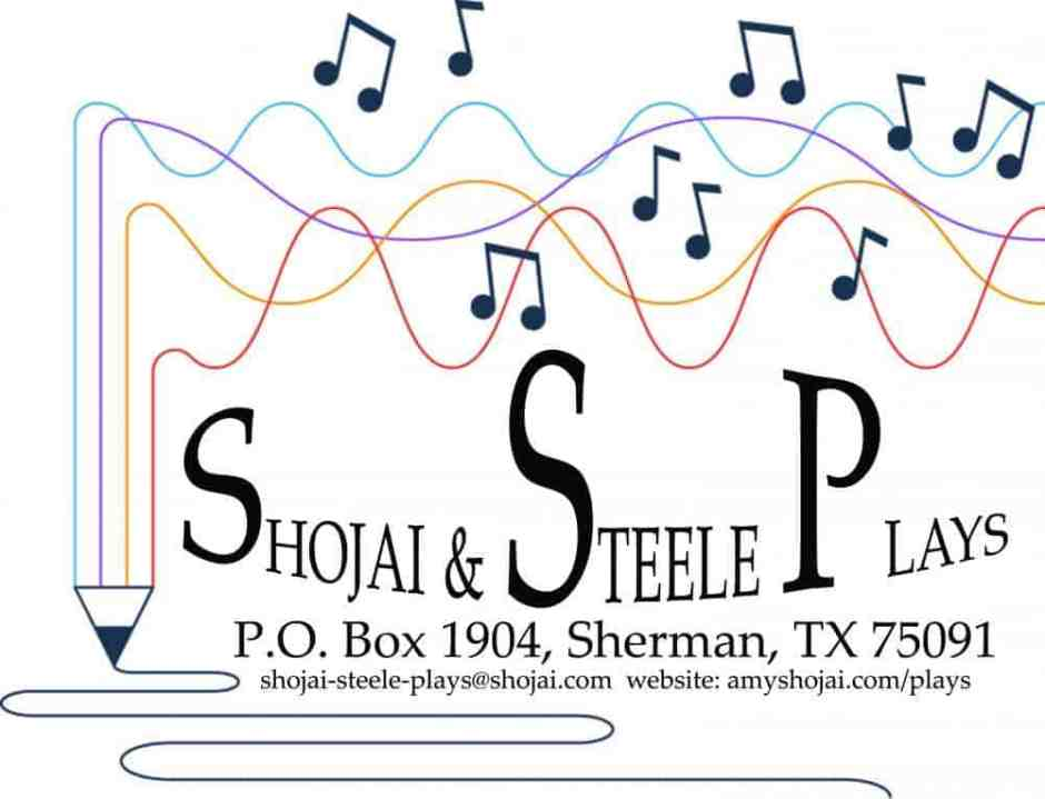 Shojai & Steele Plays logo