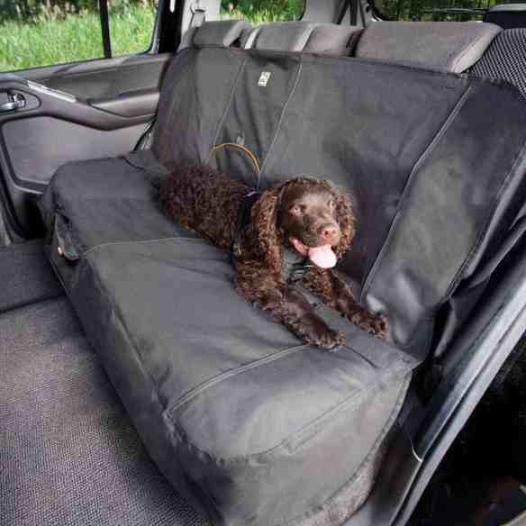 Kurgo Seat Cover