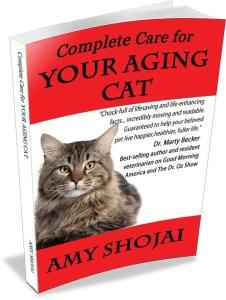 aging cat book