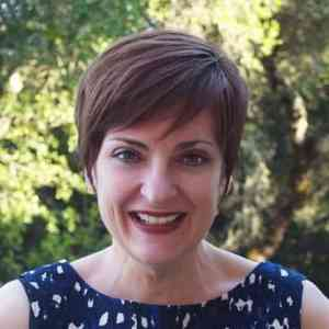 Marla Cooper author headshot