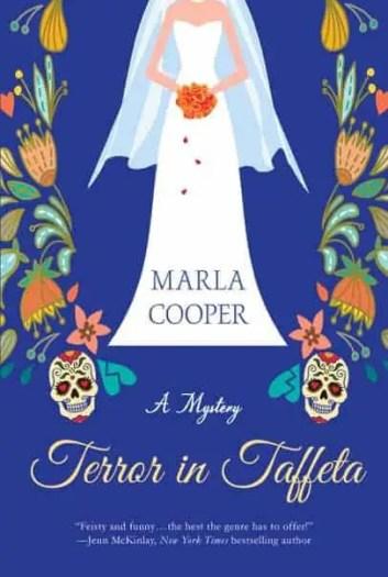 Marla Cooper book