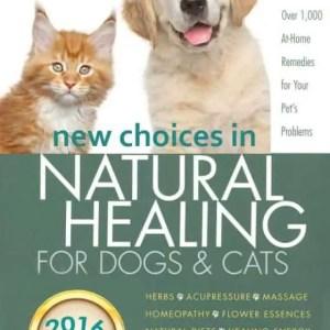 pet holistic medicine