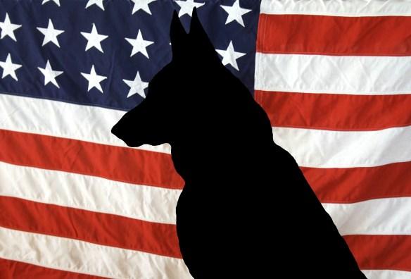 dogs of September 11