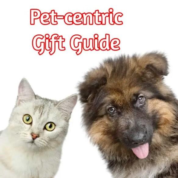 Christmas Gift Guide/
